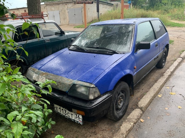 Продам Honda Civic