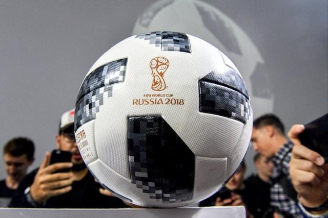 Мутко утопил в Байкале официальный мяч ЧМ-2018