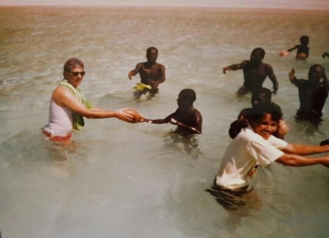 В Индии приостановили поиски американца, предположительно убитого аборигенами. Это объяснили риском навредить племени