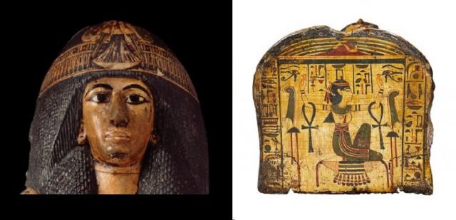 """Загадка древнеегипетской мумии. Серия """"Мумии и скелеты - тайны истории"""""""