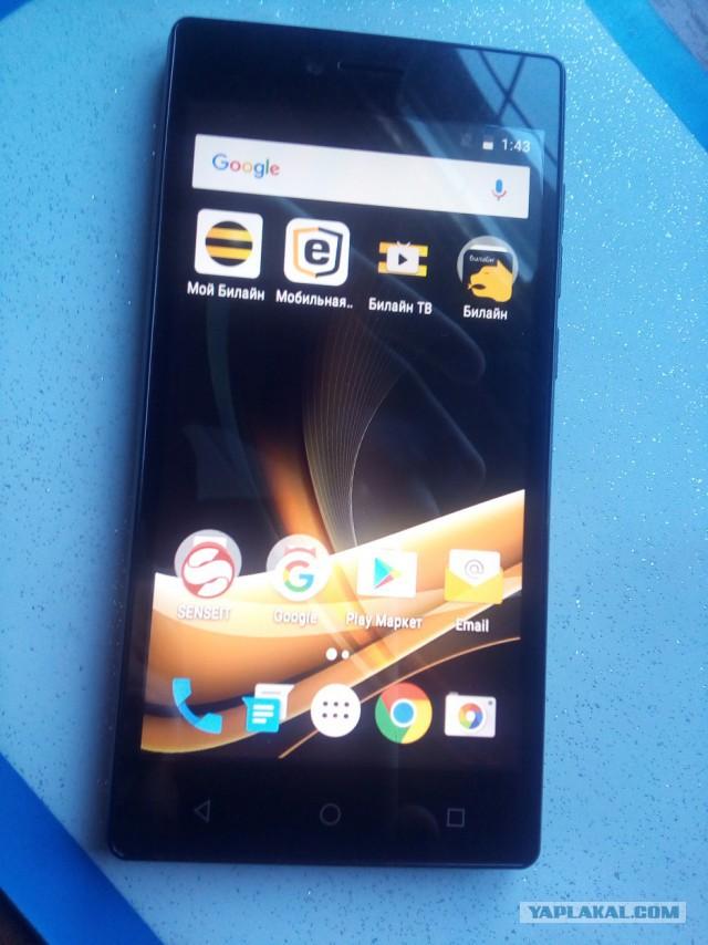 Продам Смартфон с 4G Москва