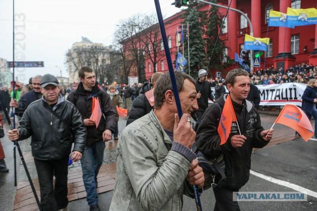 Евромайдан в столице объединился - Цензор.НЕТ 4998