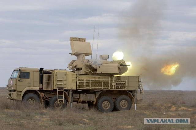 Ввод вооруженных сил РФ в Украину