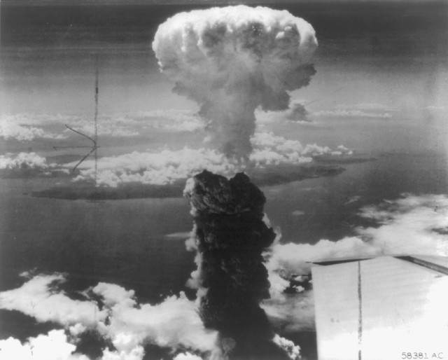 an introduction to the history of hiroshima For decades historians have debated the morality and necessity of the atomic bombings of hiroshima and nagasaki in this lesson plan, students read four different accounts of the bombings and must decide for themselves how we should remember the dropping of the atomic bombs.
