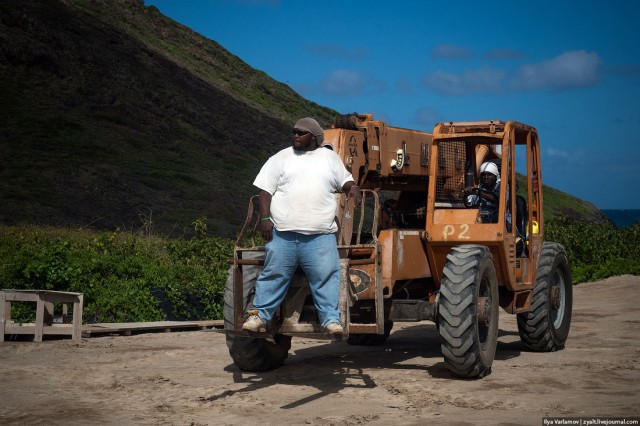 Сент-Китс и Невис - новая родина за 300 000 $
