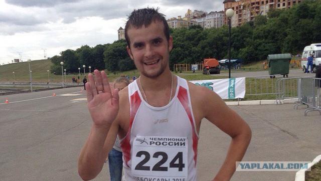 В Москве молодой легкоатлет погиб от ножевого ранения