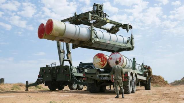 Израиль тестировал не те С-300