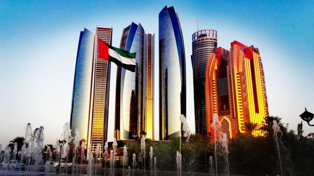 Фотки из ОАЭ