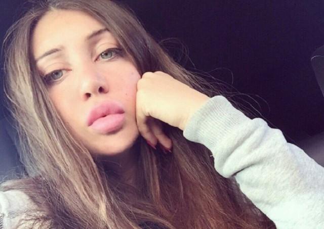 Мару Багдасарян поймали за рулём после пожизненного лишения прав