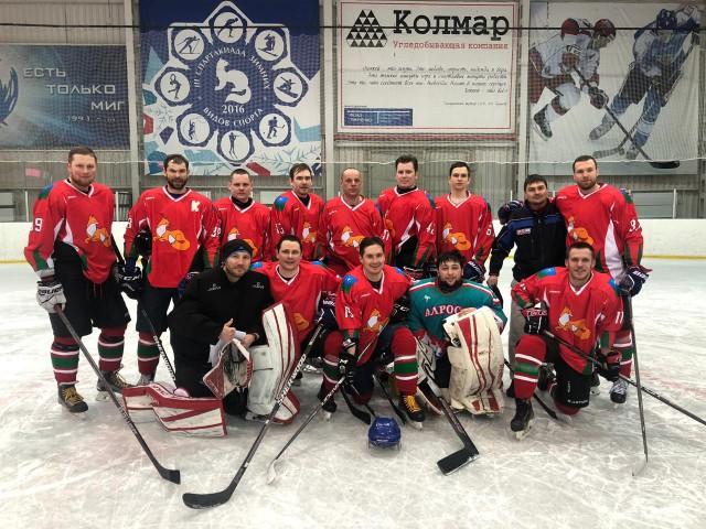 Снова Якутия: Человеческий поступок в спорте настоящих мужчин!