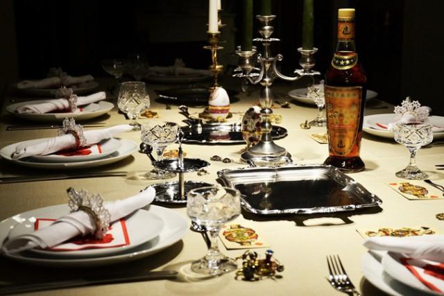 """Хабаровские чиновники """"съели"""" бюджет региона в ресторане"""
