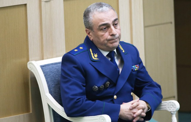 В Костромской области разбился вертолет с заместителем генерального прокурора на борту. Вертолет летел без разрешения