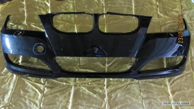 Продаю бампера BMW ОРИГИНАЛ,б/у,2002-2012гг.~300шт