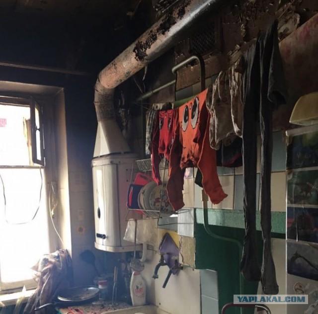 Шесть трупов пролежали в квартире три дня: трагедия в Ногинске