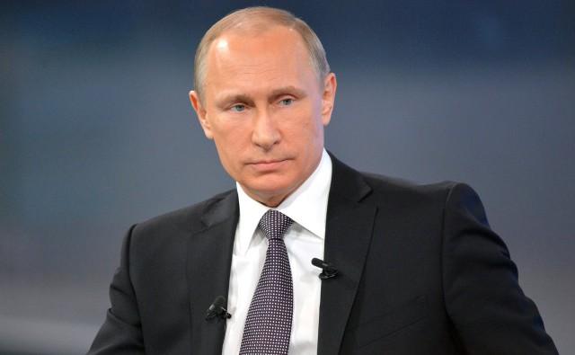 Путин подписал указ против анонимности в интернете и за регулирование похожих на СМИ сервисов