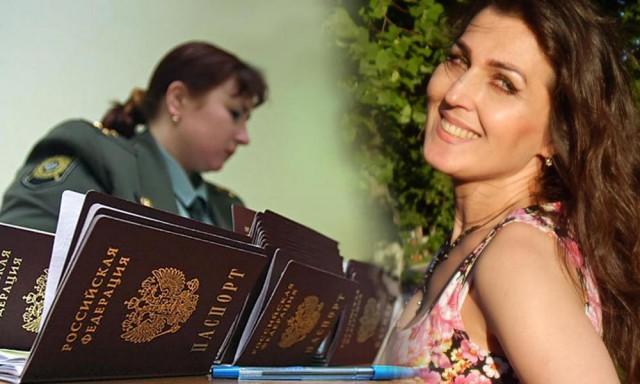 Жительницу Карелии лишили гражданства после 20 лет жизни в стране: она всего лишь хотела взять фамилию мужа