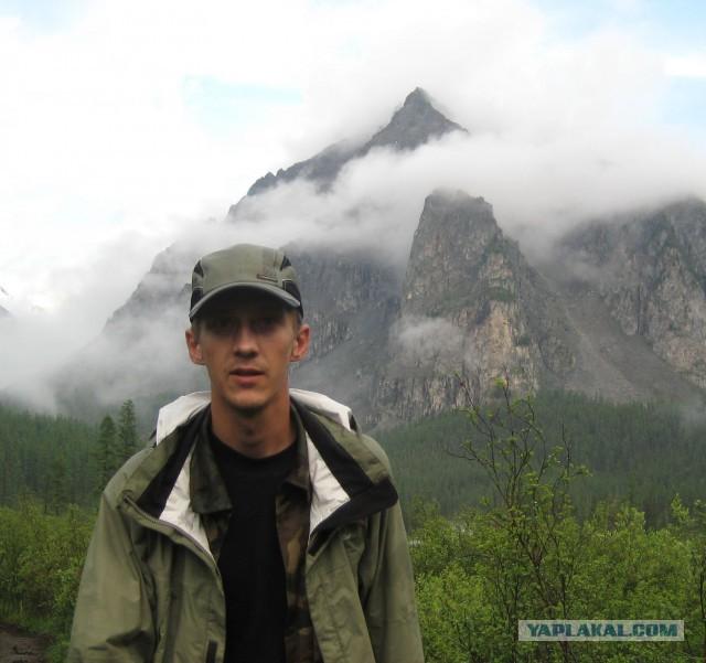 Горный Алтай, двухнедельный поход
