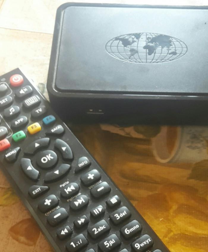 IPTV приставка MAG-245