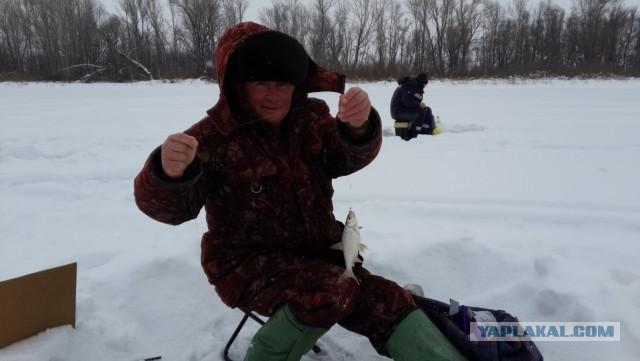 рыбалка в нижнекамске и нижнекамском районе форум