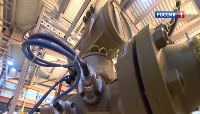 В Греции начали строить газопровод в обход России
