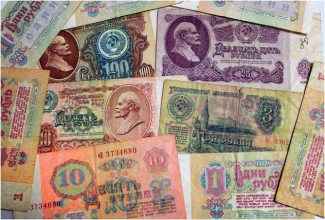 Розничные цены в СССР