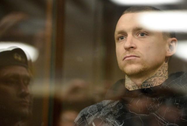 Павел Мамаев заявил, что во всем виноват Александр Кокорин