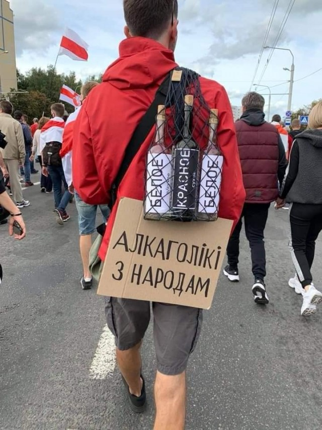 Лукашенко обречен