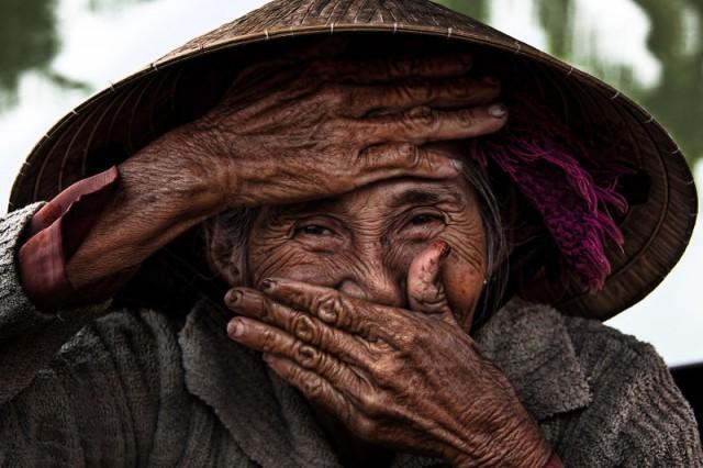 История успеха пожилой жительницы Вьетнама