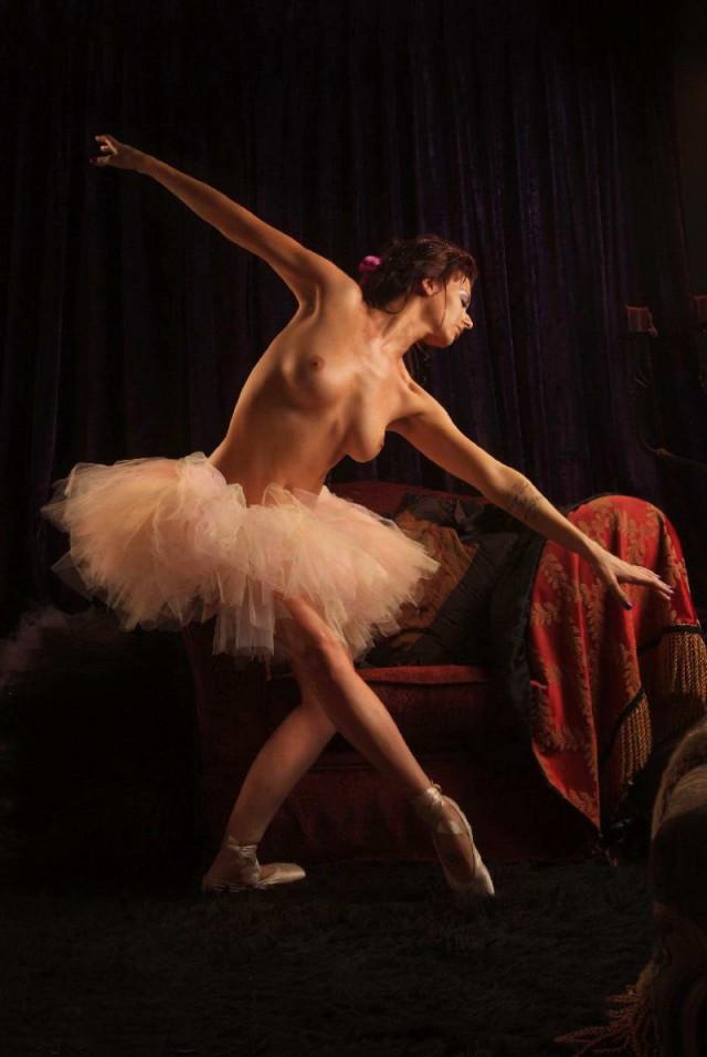 Фото танцы эро