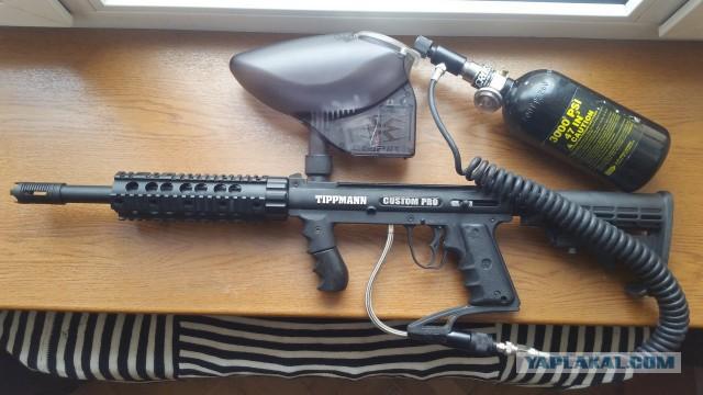 Продаю Маркер Tippmann 98 Custom Pro