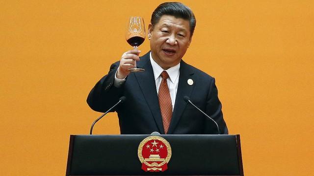 Си Цзиньпин: Китай не станет подрывать миропорядок