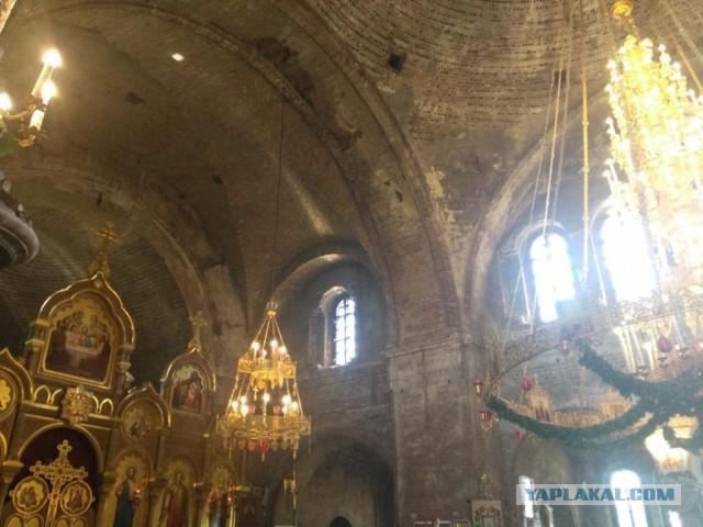 Экскурсия в Брестскую Крепость-Герой