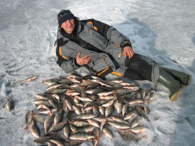 новосибирск рыбалка у плотины