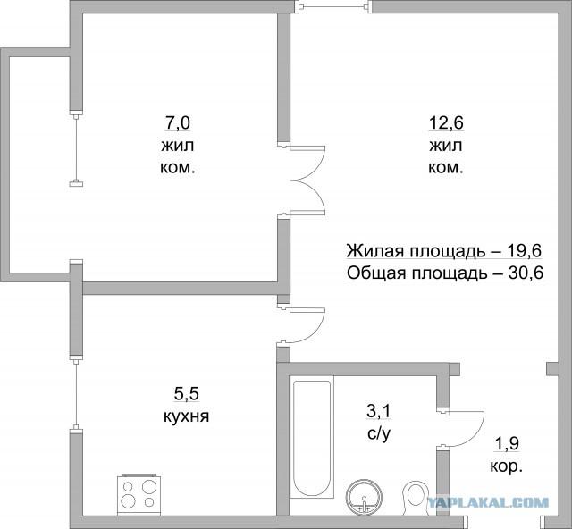 Воронеж - продается квартира