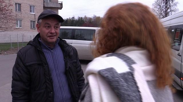 В Петербурге мужчина нашел 100 тысяч рублей и отнес их в полицию