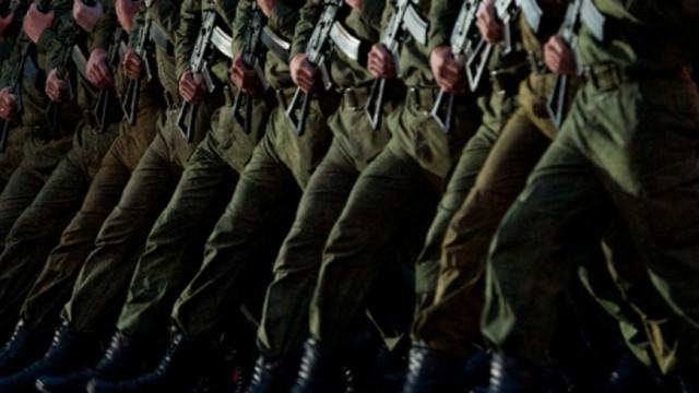 В России могут легализовать частные военные компании