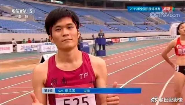 Две бегуньи из Китая очень похожи на мужчин. Федерация проверила и гарантирует: это женщины