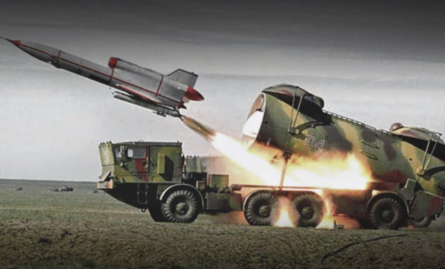 Легендарная 135-я: эволюция брянских ракетовозов БАЗ