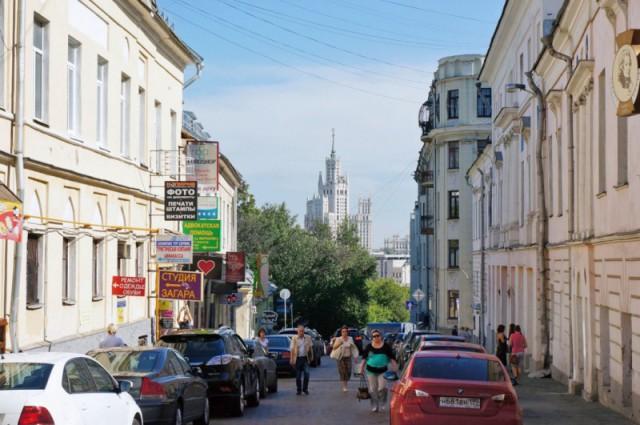 Последний гвоздь в крышку от мэра Москвы... финита ля комедия