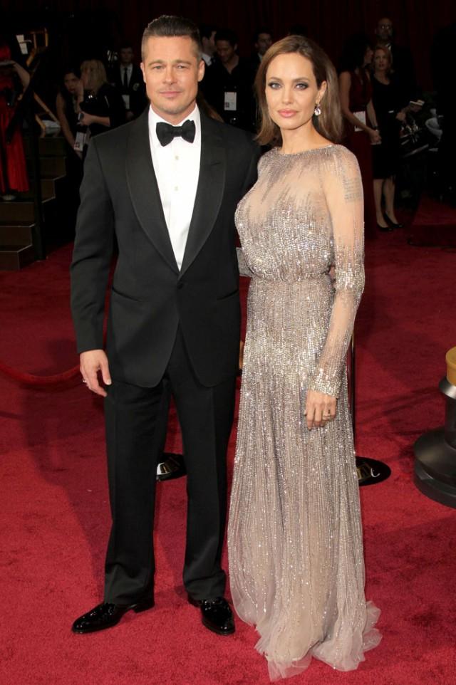 25 лучших платьев церемонии «Оскар-2014»