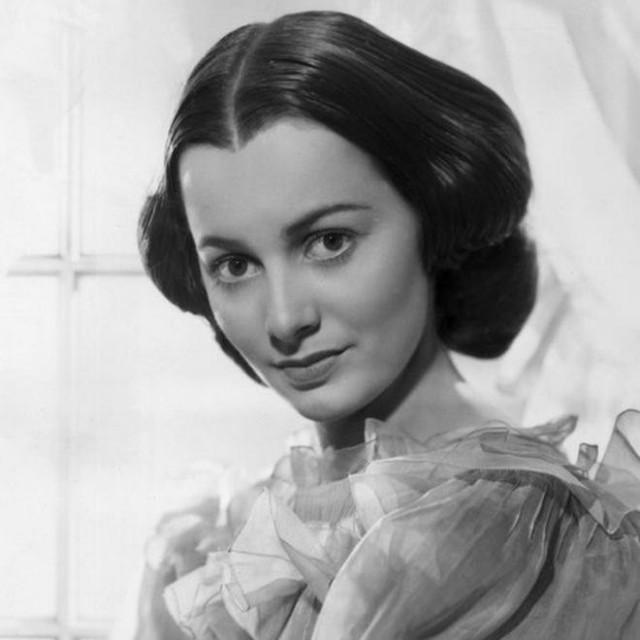 В Париже скончалась Оливия Де Хэвилленд, сыгравшая Мелани в «Унесённых ветром