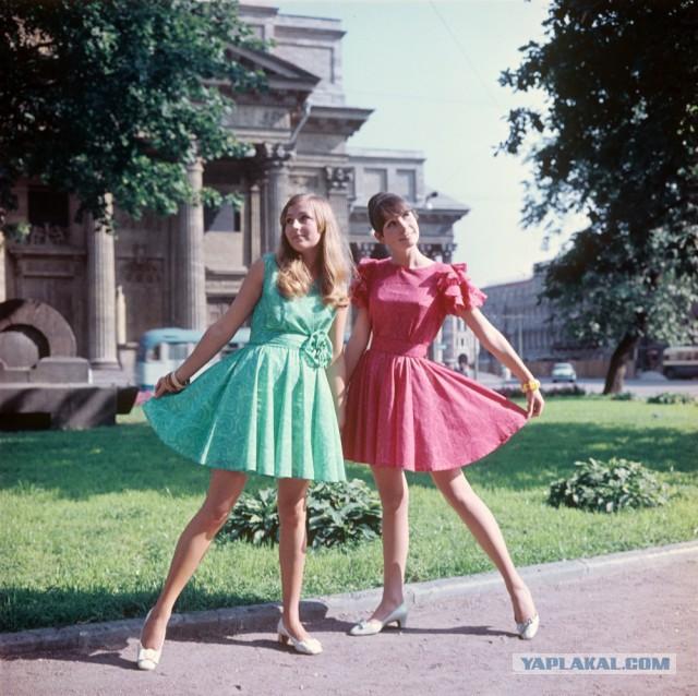 Чем запомнился 1968г.