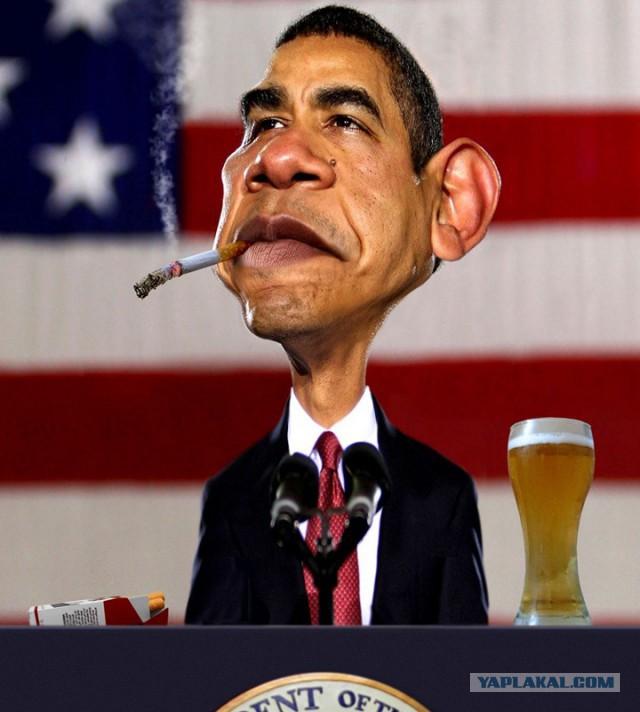 Барак Обама призвал весь мир объединиться