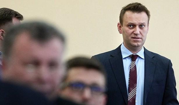 ЦИКотказалась регистрировать Навального