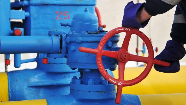 А тем временем,на Северном Кавказе продолжают воровать газ и электричество.