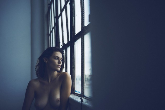 Безмятежная нагота. Фотограф Стефан Раппо