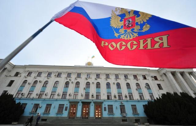За призывы вернуть Крым будут сажать в тюрьму