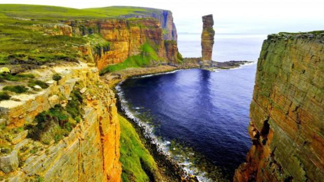 10 занимательных фактов о Шотландии - стране килтов, виски и... кенгуру