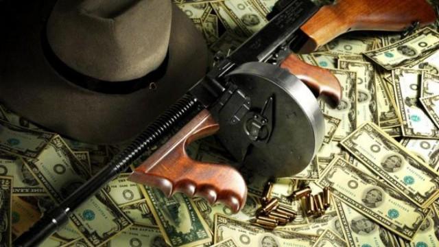 6 образцов оружия, которые пользуются огромной популярностью у криминалитета в США