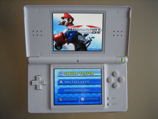Куплю Nintendo ds или ds lite
